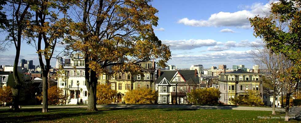 Bridge Property Services - South Boston